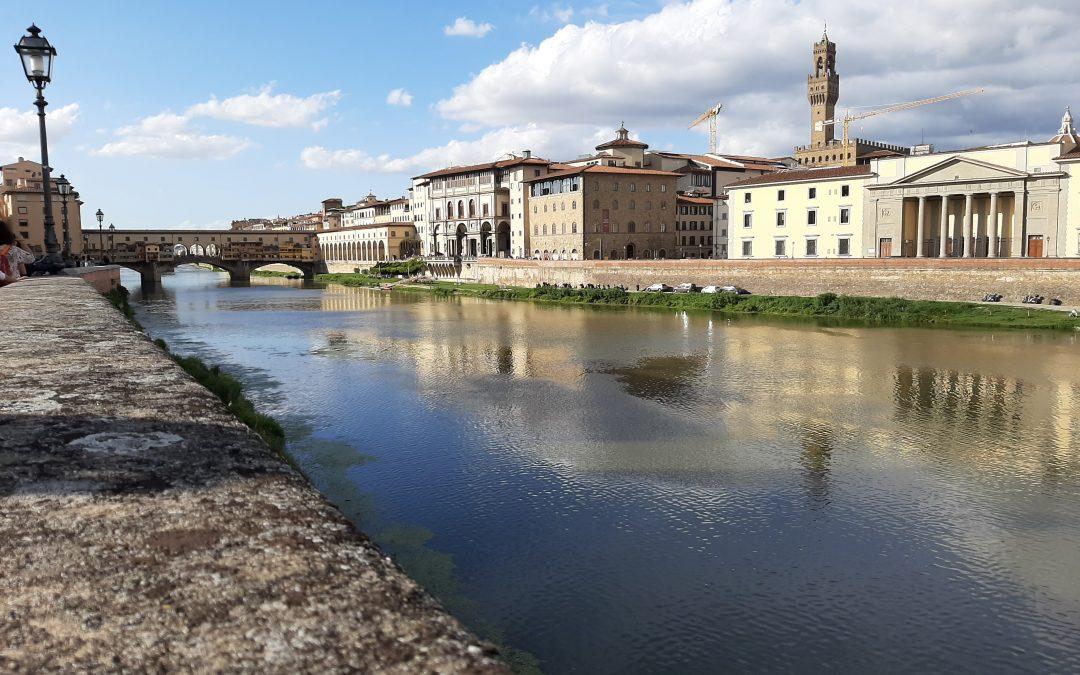 Escursione didattica a Firenze e Siena